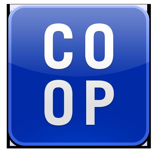 Co Op: Ode To Co-op